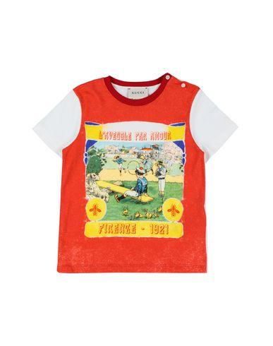 dd1169db Gucci T-Shirt Boy 3-8 years online on YOOX Romania