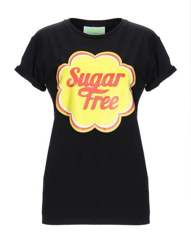 FYODOR GOLAN T-Shirt in Black