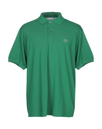 another chance new cheap best quality LACOSTE Polo shirt - T-Shirts and Tops | YOOX.COM