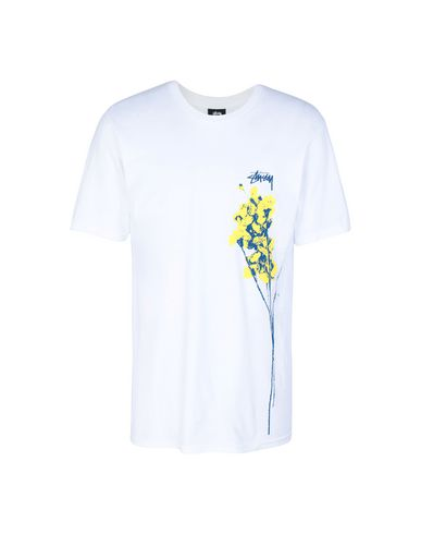 Shirt Stussy On Dead Tee T Men Flowers Online Shirts sxtrhQdC
