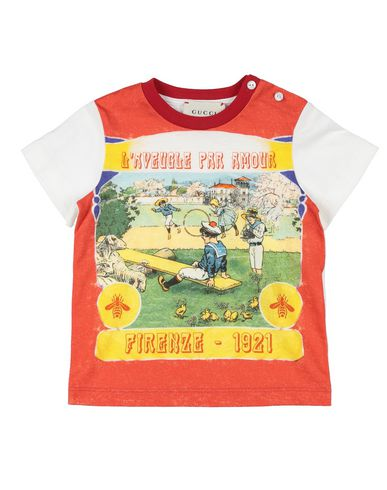 3b01f94d Gucci T-Shirt Boy 0-24 months online on YOOX Bulgaria