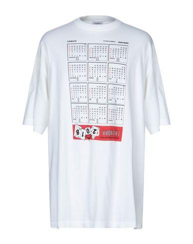 b2184de7afe Vetements T-Shirt - Men Vetements T-Shirts online on YOOX United ...