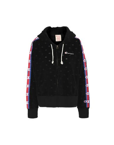 Technical Sweatshirts And Sweaters in Black