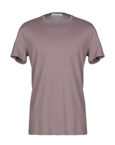 Brand shirt T Gris Low Tourterelle dB7gdv