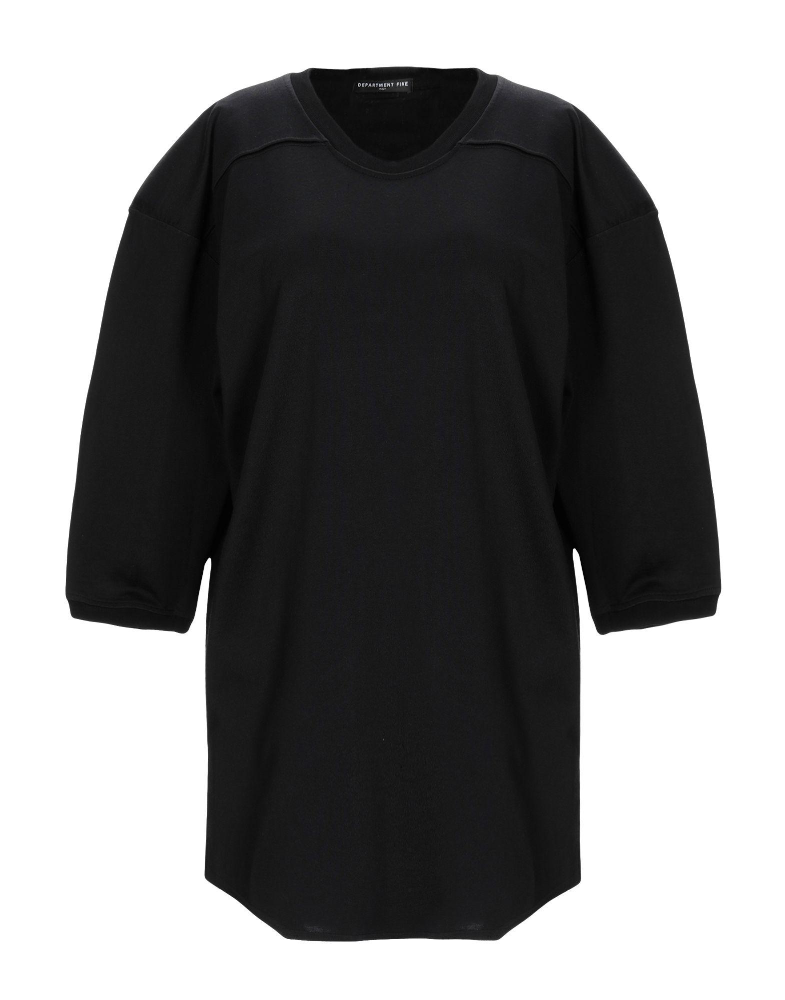 T-Shirt T-Shirt Department 5 donna - 12248493PD  Großhandel billig und von hoher Qualität