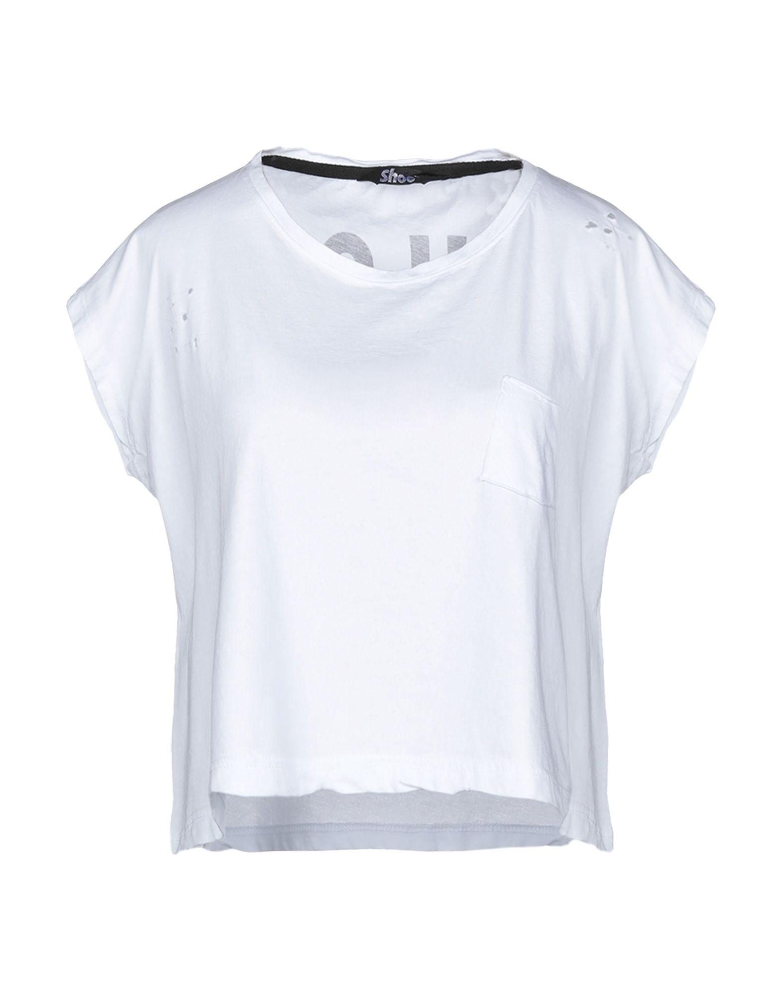 T-Shirt schuhehine damen - 12248918PQ