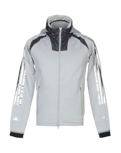 men ADIDAS by KOLOR ADIDAS by KOLOR Hooded track jacket