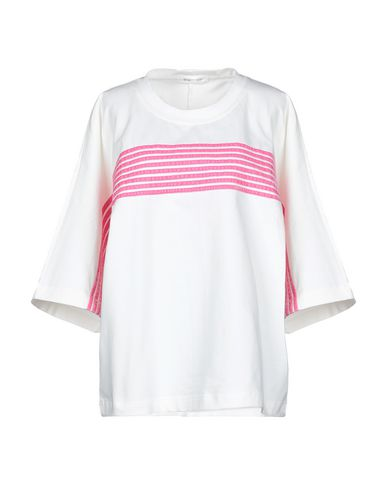 DIMA LEU Sweatshirt in Pink