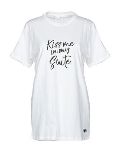 475b428d Chiara Ferragni T-Shirt - Women Chiara Ferragni T-Shirts online on ...
