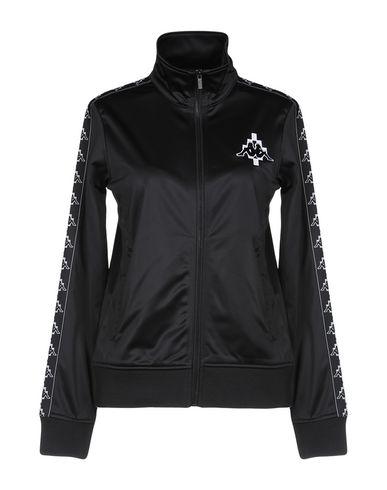 a basso prezzo ffabc 4ce11 MARCELO BURLON x KAPPA Sweatshirt - Jumpers and Sweatshirts | YOOX.COM
