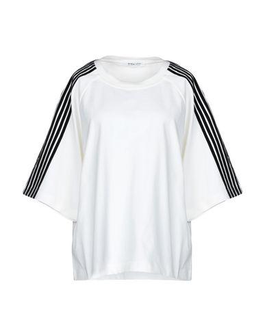 DIMA LEU Sweatshirt in Ivory