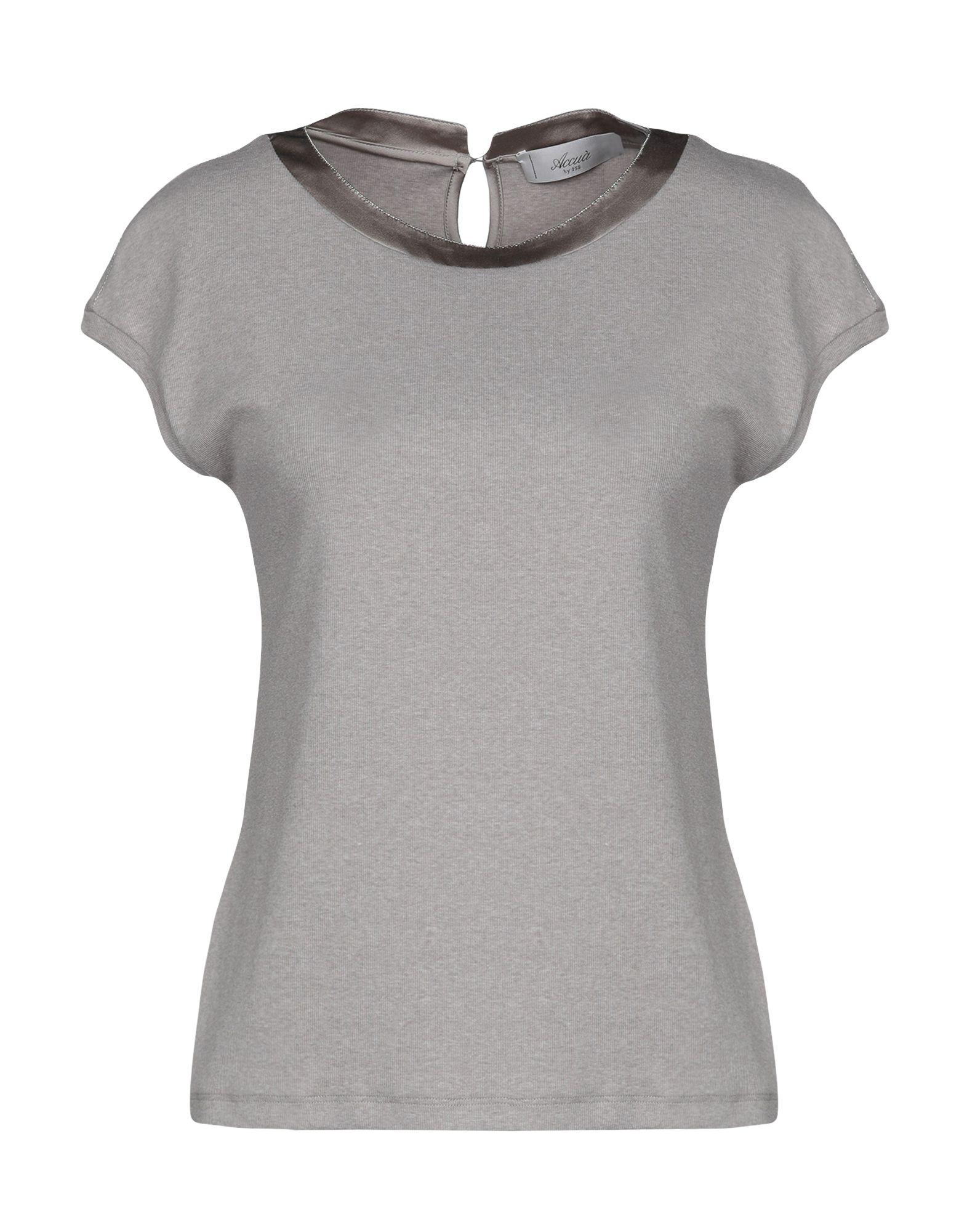 T-Shirt Accuà By Psr damen - 12250953QS