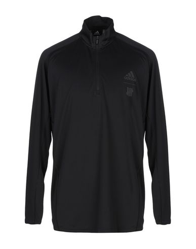 ADIDAS BY UNDEFEATED T-Shirt in Black