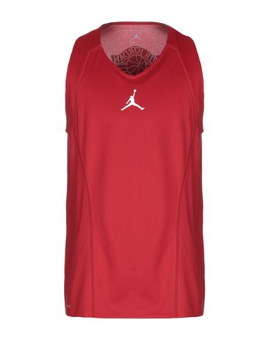 bf03e49820b0 Jordan Vest - Men Jordan Vests online on YOOX United Kingdom ...