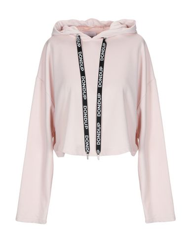 DONDUP - Hooded sweatshirt