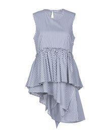 new style 4a092 240c7 P.A.R.O.S.H. Women - shop online dresses, skirts, fashion ...