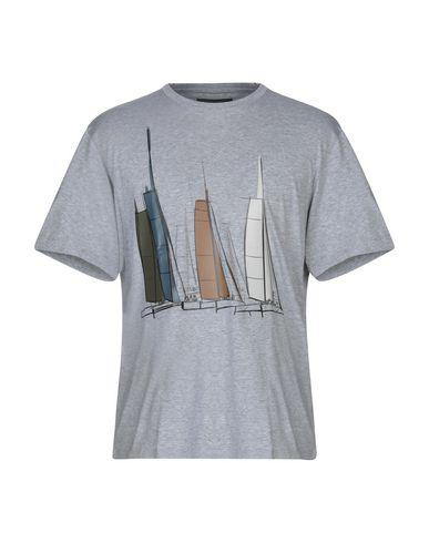 57c92000 ZZEGNA T-shirt - T-Shirts and Tops | YOOX.COM