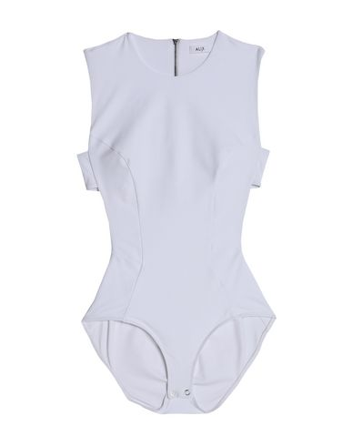 Alix Bodysuits In White