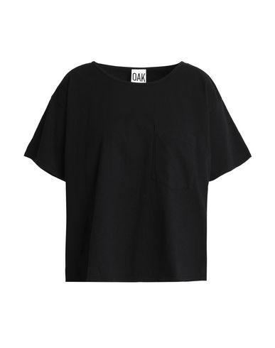 OAK T-Shirt in Black