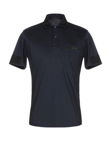 4a6b44fcd1b42c Prada Polo Shirt - Men Prada Polo Shirts online on YOOX Latvia ...