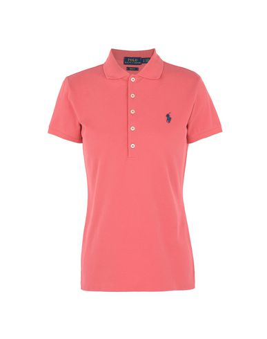 Polo Ralph Lauren Polo Shirt - Women Polo Ralph Lauren Polo Shirts ... 835af71a8