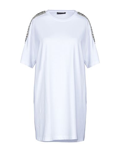 AMEN COUTURE T-Shirt in White