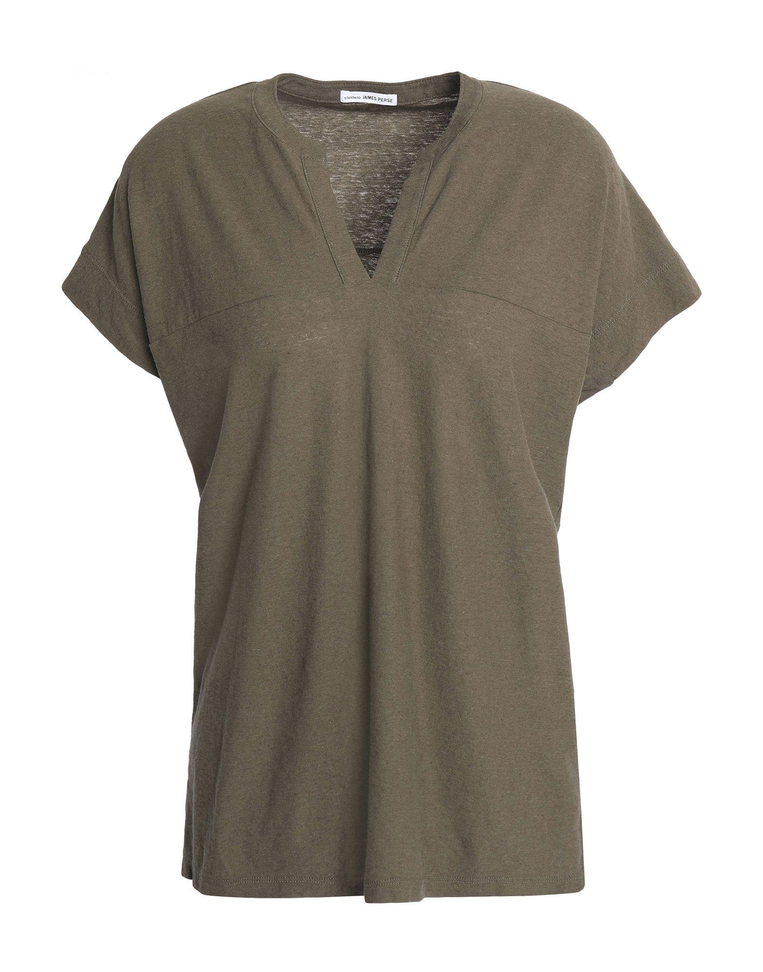 T-Shirt James Perse damen - 12253592DR