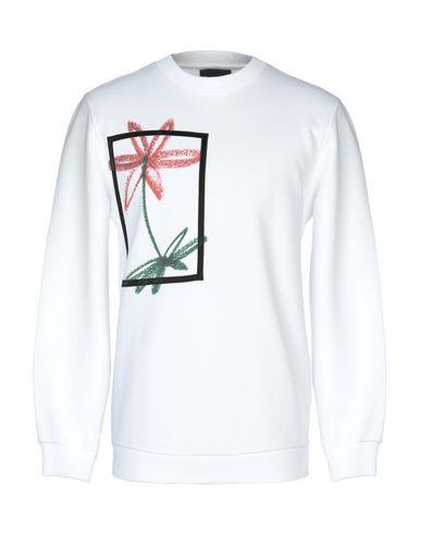 HARMONY PARIS Sweatshirt in White