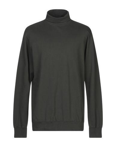 HAN KJØBENHAVN Sweatshirt in Dark Green