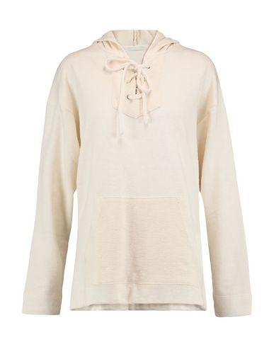 KAIN Hooded Sweatshirt in Ivory