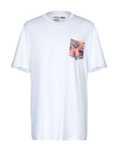 tee shirt vans homme
