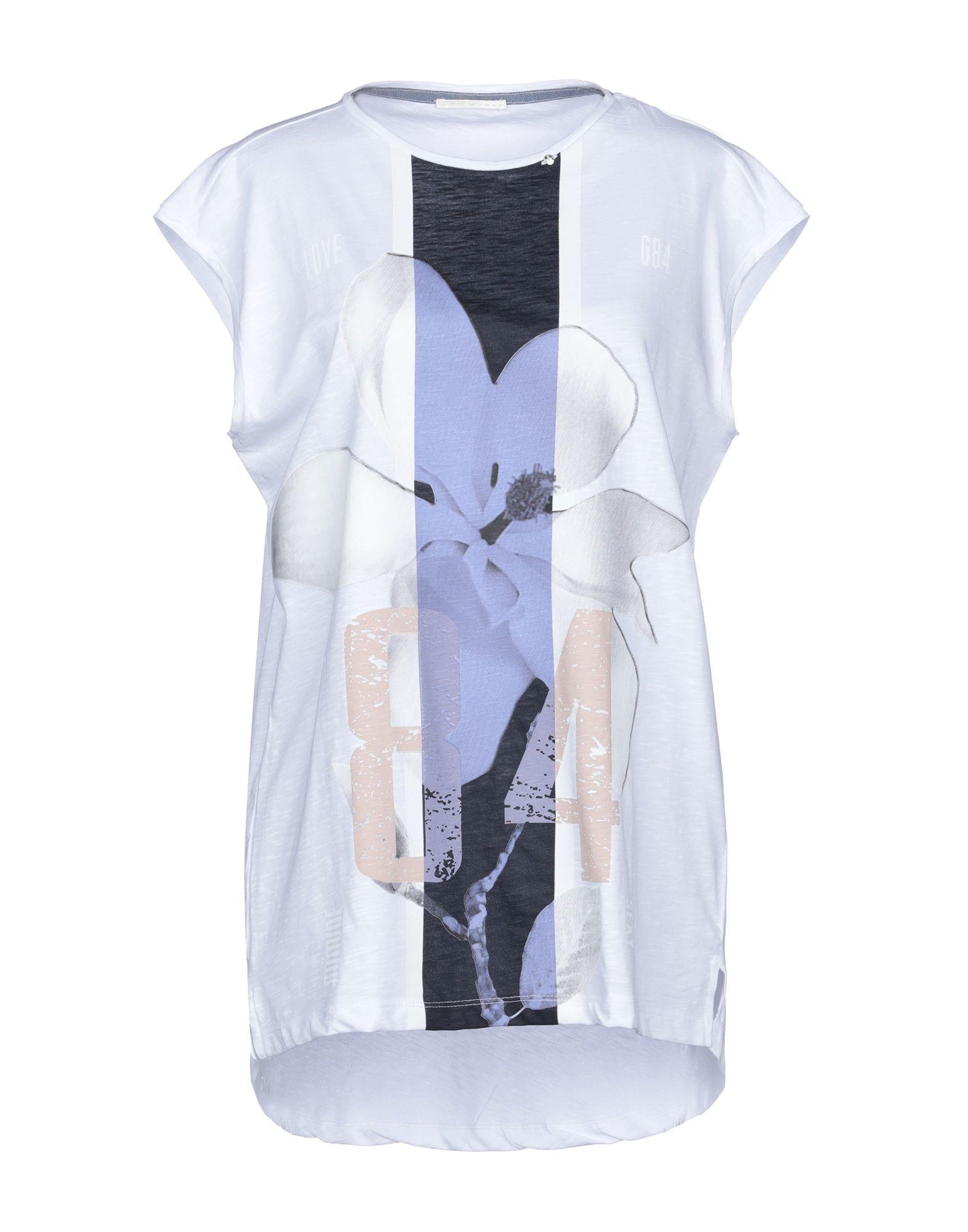 T-Shirt Gas damen - 12254300PV