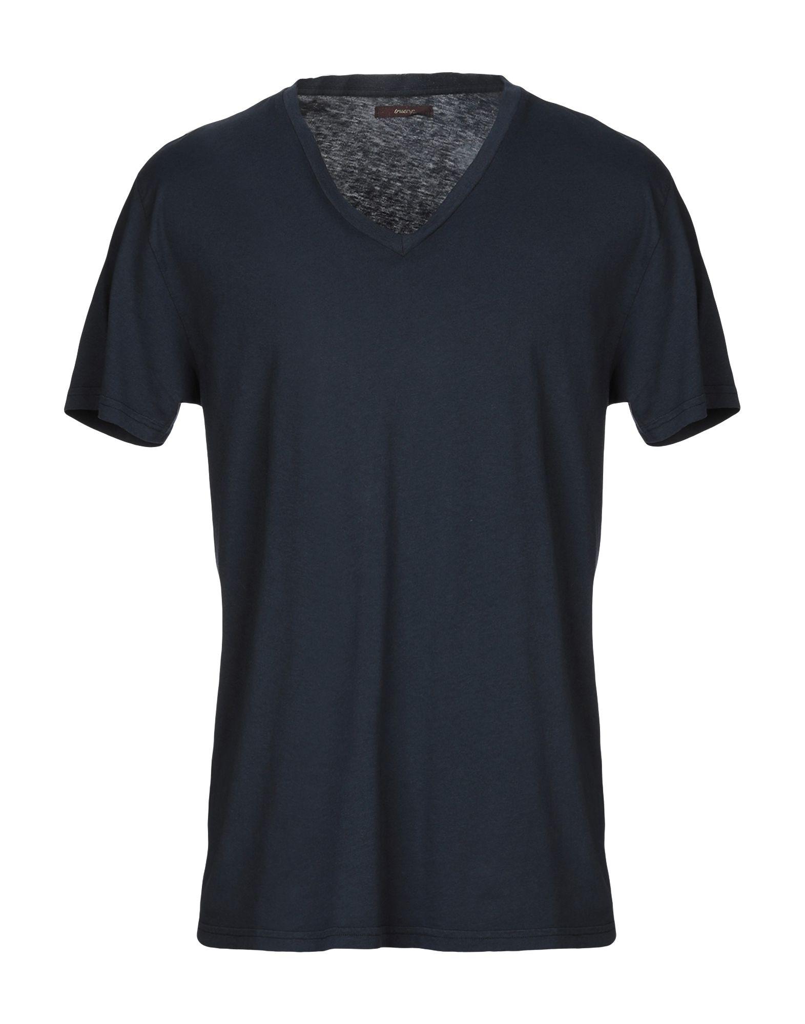 True Nyc. T-Shirt - Men True Nyc. T-Shirts online on YOOX United ... c33b0704435
