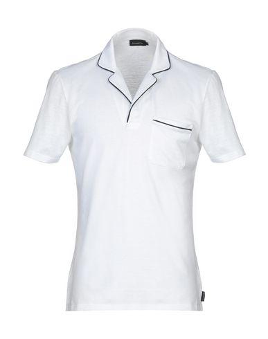 2e29cb7c4e ERMENEGILDO ZEGNA T-shirt - T-Shirts and Tops | YOOX.COM