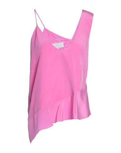 Michelle Mason Silk top