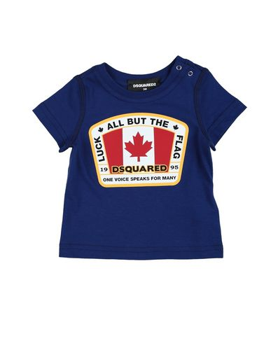 54d370b0839d Dsquared2 T-Shirt Boy 0-24 months online on YOOX United States