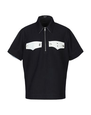Calvin Klein 205 W39 Nyc Solid Colour Shirt   Shirts by Calvin Klein 205 W39 Nyc