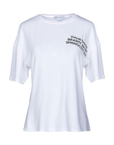 BRASHY T-Shirts in White