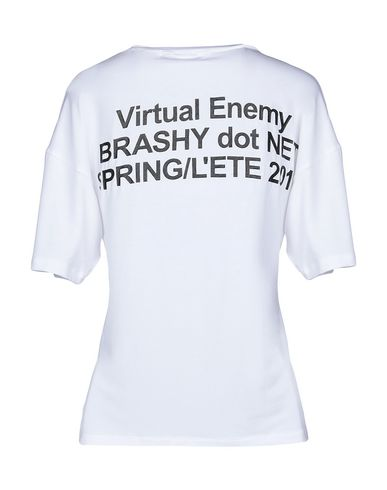 Blanc Shirt Blanc Wznt1qc T T Brashy CFOP5