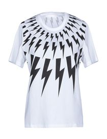 premium selection eaffe 4ed5c NEIL BARRETT - T-shirt