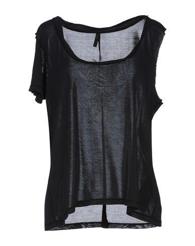 49312926574303 Unravel Silk Top - Women Unravel Silk Tops online on YOOX Hong Kong ...