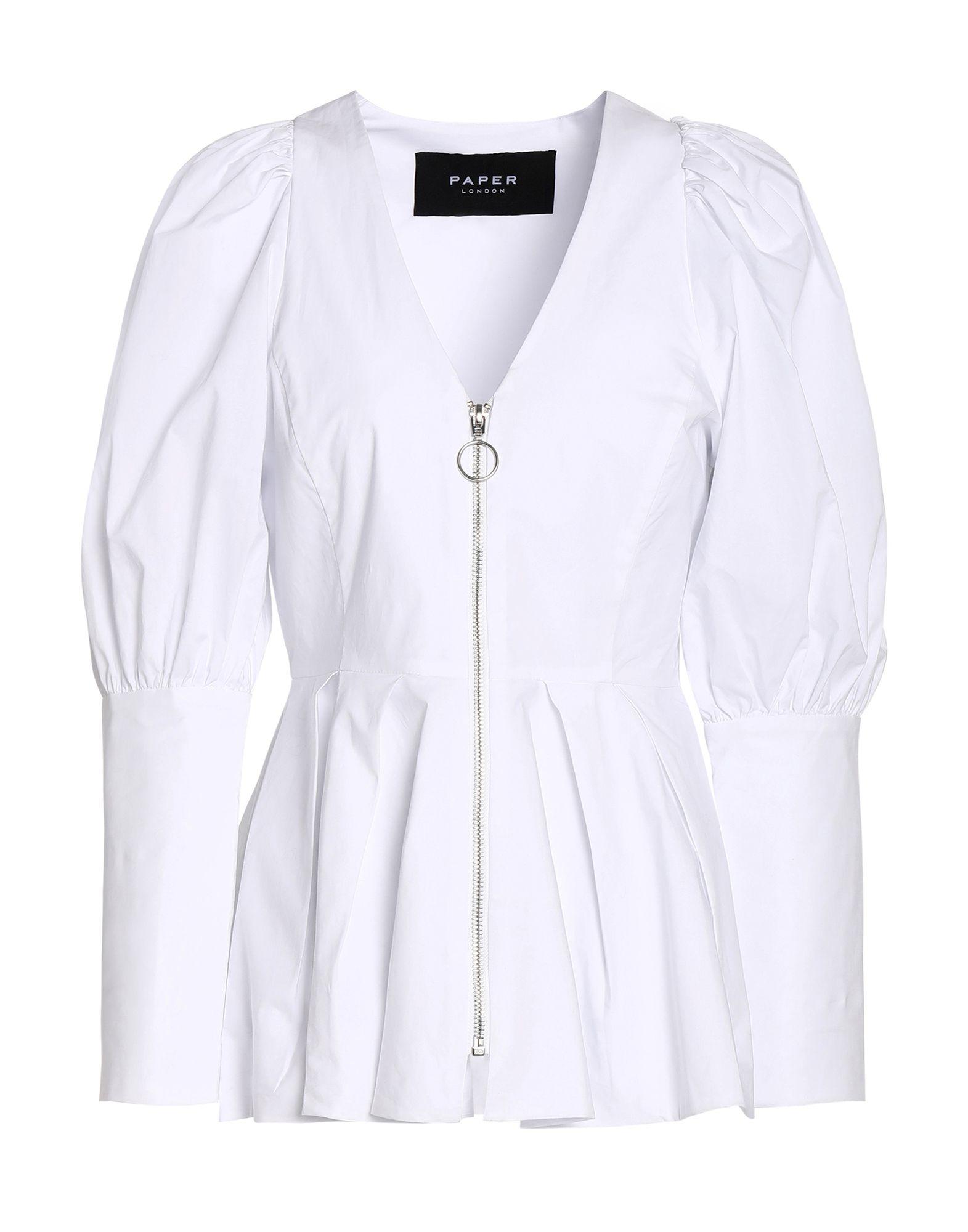 Camicie Camicie Camicie E bluse Tinta Unita Paper London donna - 12256371LA 2dc