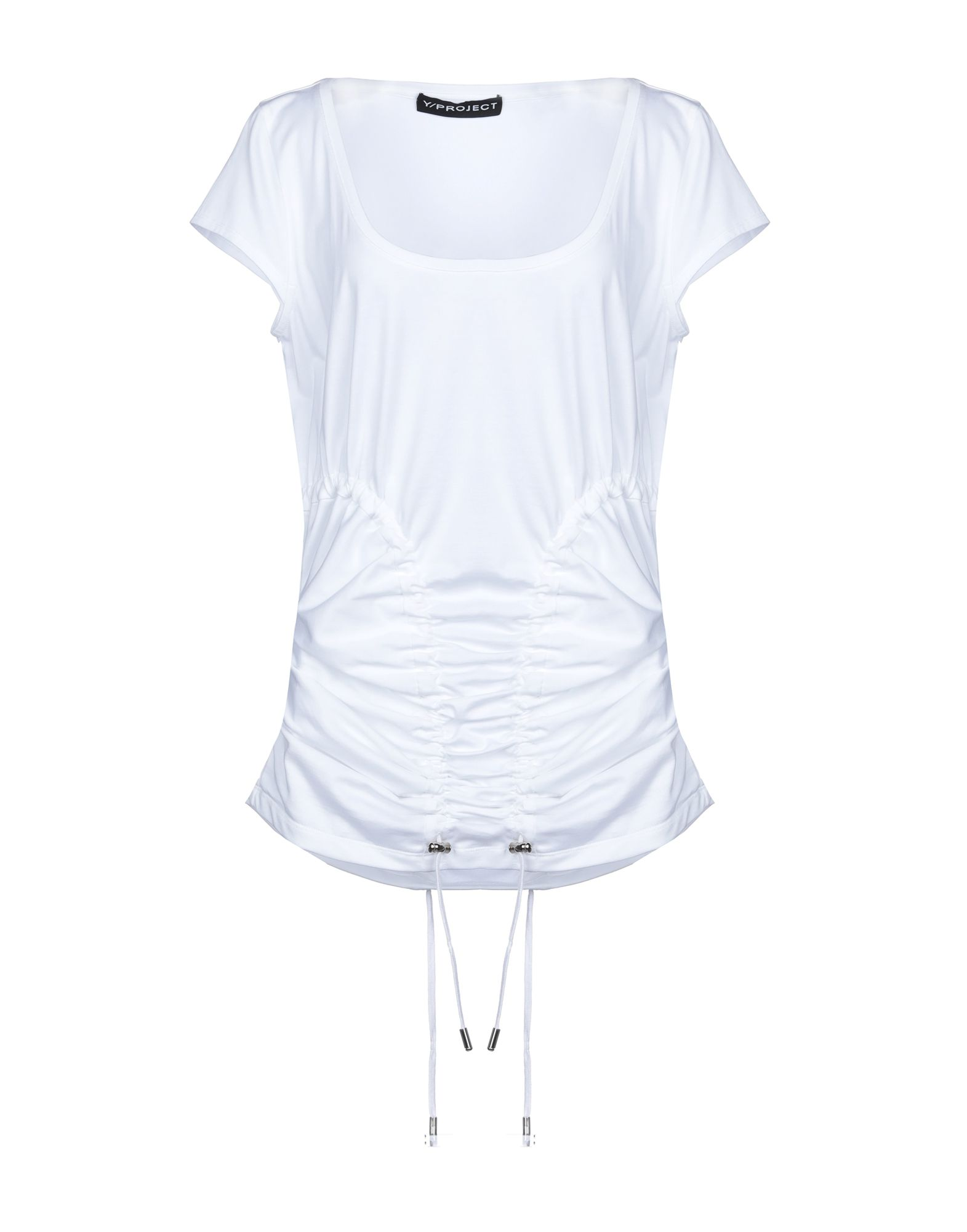 T-Shirt Y Project donna - - 12256454TL  Sonderangebot