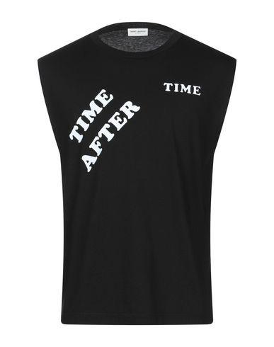 431a64477e26db Saint Laurent T-Shirt - Men Saint Laurent T-Shirts online on YOOX ...