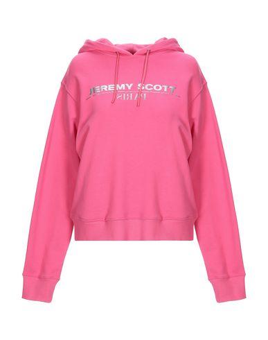 Jeremy Scott Hooded sweatshirt