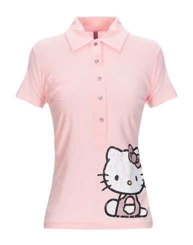 Hello Kitty Polo Shirt Women Hello Kitty Polo Shirts Online On