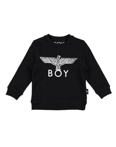 BOY LONDON Sweatshirt in Black