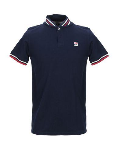 8f6323bb6 Fila Polo Shirt - Men Fila Polo Shirts online on YOOX Portugal ...