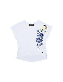 03dc74993c Abbigliamento per bambini Trussardi Junior Bambina 3-8 anni su YOOX