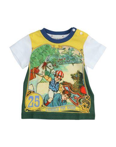 709d506d Gucci T-Shirt Boy 0-24 months online on YOOX Hong Kong
